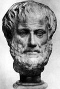 Аристотель древнегреческий ученый, философ