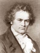 Людвиг ван Бетховен немецкий композитор