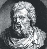Гераклит Эфесский философ